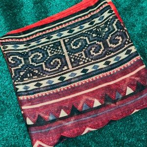 Neck/head scarf